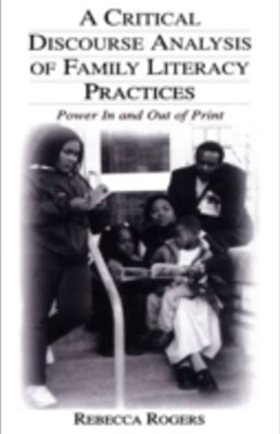 (ebook) Critical Discourse Analysis of Family Literacy Practices