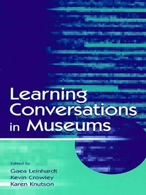 (ebook) Learning Conversations in Museums