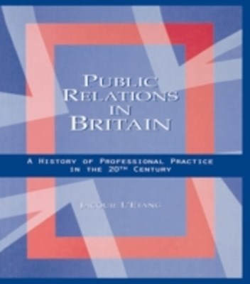 Public Relations in Britain