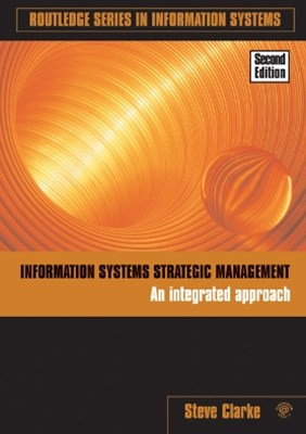 (ebook) Information Systems Strategic Management