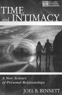 Time and Intimacy