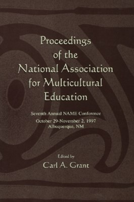 Proceedings of the National Association for Multicultural Education