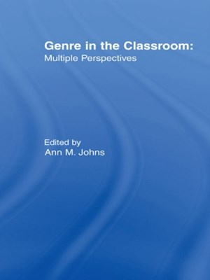 (ebook) Genre in the Classroom