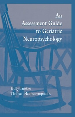 (ebook) An Assessment Guide To Geriatric Neuropsychology