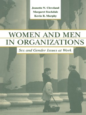 Women and Men in Organizations