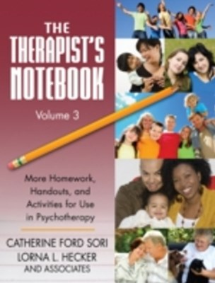 (ebook) The Therapist's Notebook Volume 3