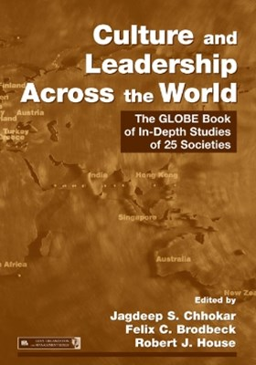 Culture and Leadership Across the World