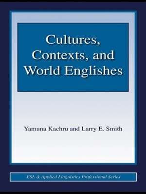 Cultures, Contexts, and World Englishes