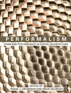 (ebook) Performalism - Art & Architecture Architecture