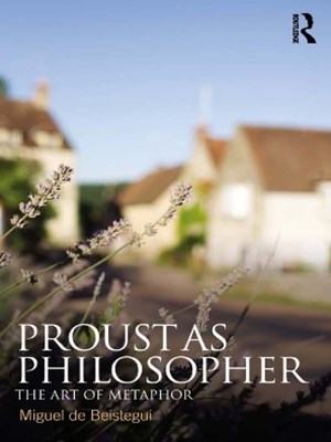(ebook) Proust as Philosopher