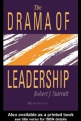 (ebook) The Drama Of Leadership