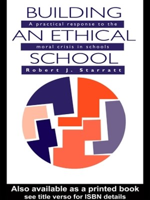 (ebook) Building An Ethical School
