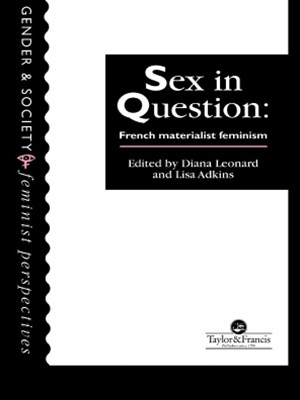 Sex In Question