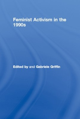 (ebook) Feminist Activism in the 1990s