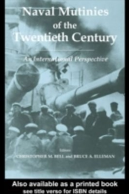 (ebook) Naval Mutinies of the Twentieth Century