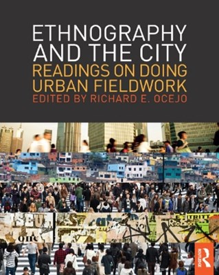 (ebook) Ethnography and the City