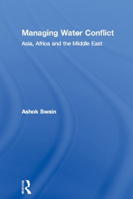 (ebook) Managing Water Conflict