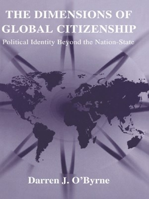 (ebook) The Dimensions of Global Citizenship