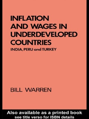 Inflation and Wages in Underdeveloped Countries