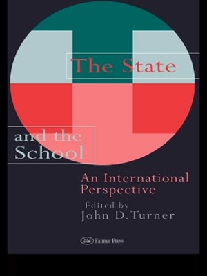 (ebook) The State And The School