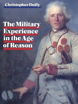 (ebook) Military Experience in the Age of Reason