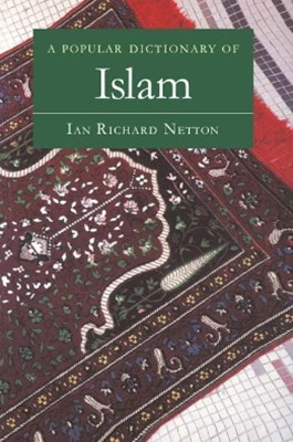 Popular Dictionary of Islam