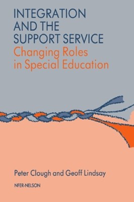 Integration and the Support Service