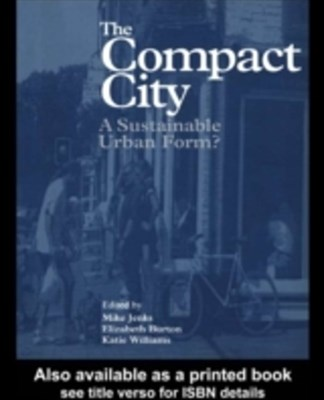 (ebook) The Compact City