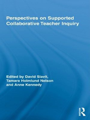 (ebook) Perspectives on Supported Collaborative Teacher Inquiry