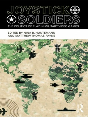 (ebook) Joystick Soldiers