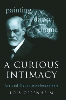 (ebook) A Curious Intimacy