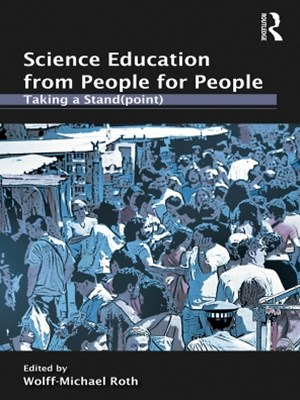 Science Education from People for People