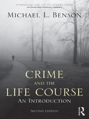 Crime and the Life Course