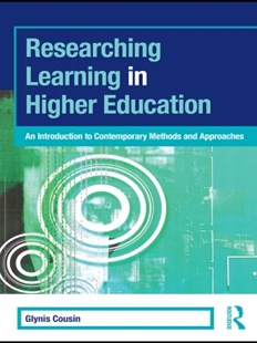 (ebook) Researching Learning in Higher Education - Education Teaching Guides
