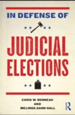 (ebook) In Defense of Judicial Elections