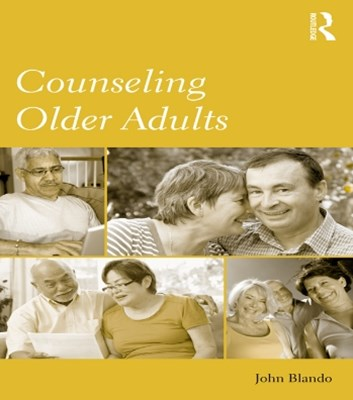 (ebook) Counseling Older Adults