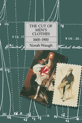 (ebook) The Cut of Men's Clothes