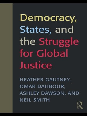 (ebook) Democracy, States, and the Struggle for Social Justice