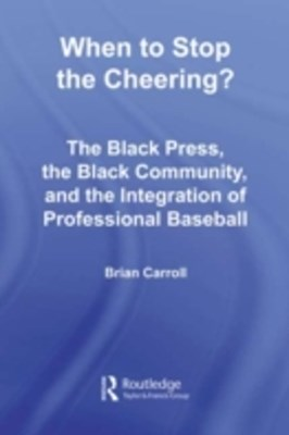 (ebook) When to Stop the Cheering?