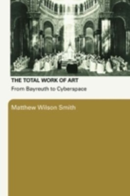 (ebook) The Total Work of Art