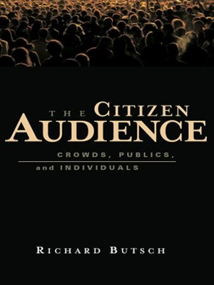 The Citizen Audience