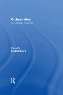 Orchestration