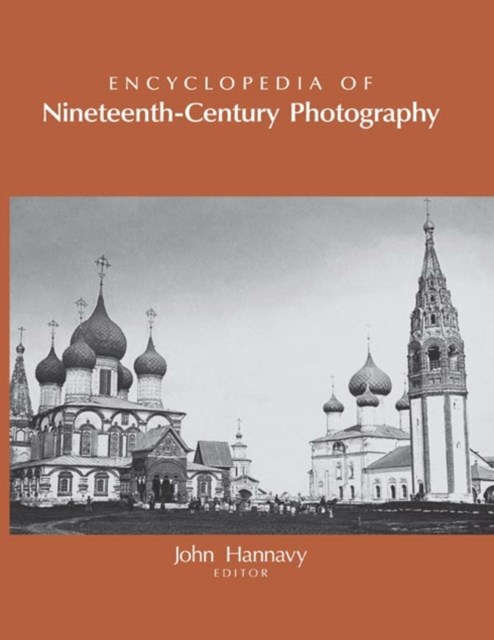 (ebook) Encyclopedia of Nineteenth-Century Photography