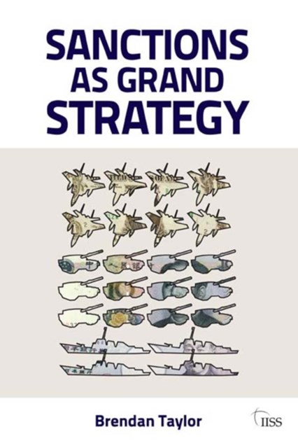 (ebook) Sanctions as Grand Strategy