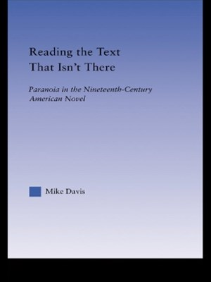 Reading the Text That Isn't There