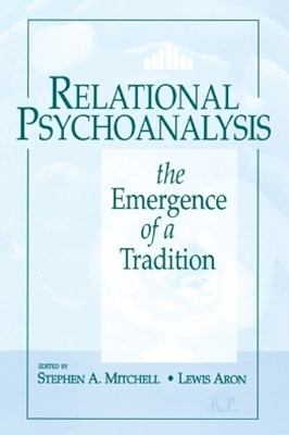 Relational Psychoanalysis, Volume 14