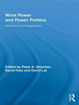 Wind Power and Power Politics
