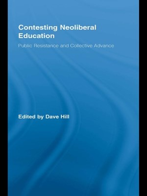 Contesting Neoliberal Education
