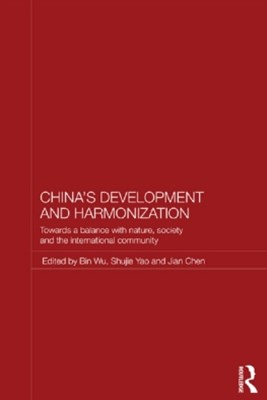 (ebook) China's Development and Harmonization