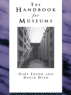 Handbook for Museums